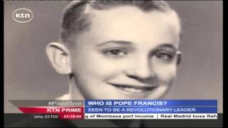 Full Profile Of Pope Francis