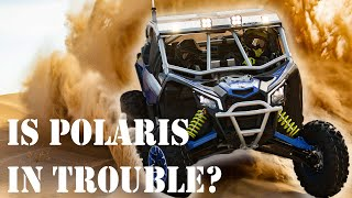 9. 2020 Can Am Maverick X3 | Insane New Turbo RR Lineup!
