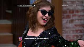 Video The Best of Ini Talkshow -Haruka Diajarin Jadi Penyanyi Dangdut Sama Cita Citata MP3, 3GP, MP4, WEBM, AVI, FLV Mei 2019
