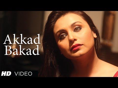 Video Akkad Bakkad Bombay Talkies Video Song | Nawazuddin Siddiqui, Rani Mukherjee download in MP3, 3GP, MP4, WEBM, AVI, FLV January 2017