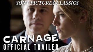 Nonton Carnage   Official Trailer Hd  2011  Film Subtitle Indonesia Streaming Movie Download