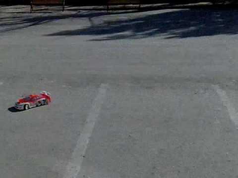 Смотреть видео Maverick Strada TC 1/10 4WD