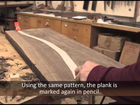 How to Prep Wood for Furniture Making – Furniture Design and Construction