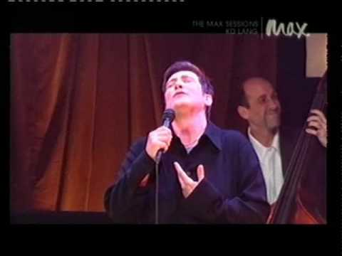Tekst piosenki K.D. Lang - Bird On A Wire po polsku