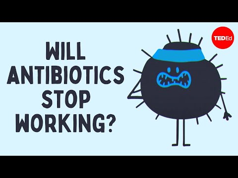 Will We Be Able to Solve the Antibiotic Resistance Crisis?