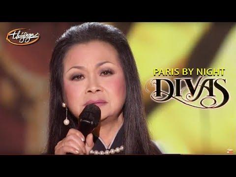 Khánh Ly - Dấu Chân Địa Đàng (Trịnh Công Sơn) PBN Divas - Thời lượng: 4:45.