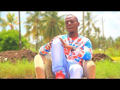 Shukurani - Goodluck Gozbert Official Video Cover