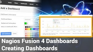 Creating Dashboards - Fusion
