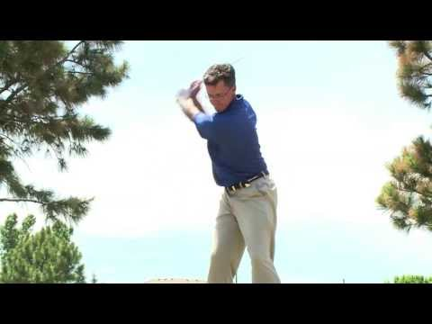Golf Professional, Mark McCarthy, swing practice, shot by Nick, Mister Photon Media, Colorado