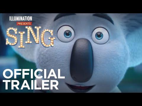 Sing (Trailer)