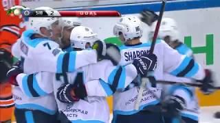 Игроки КХЛ на Олимпиаде 2018 - Сборная Словении