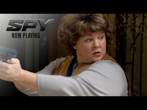 Spy Spy (TV Spot 'Don't Judge a Spy by Their Cover')