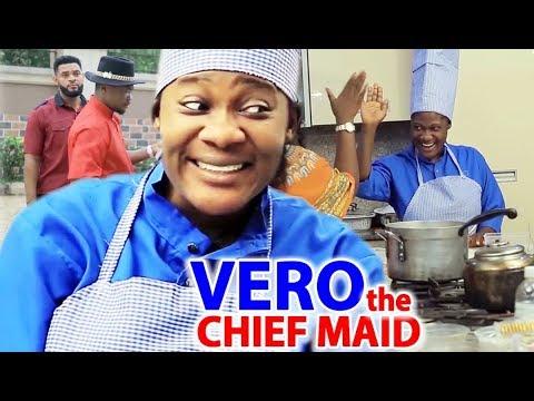 Vero The Chief Maid Complete Season 1&2 - (New Movie)Mercy Johnson 2020 Latest Nigerian Nollywood Mo