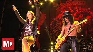 Nonton Slash ft.Myles Kennedy & The Conspirators - Paradise City | Live in Sydney Film Subtitle Indonesia Streaming Movie Download