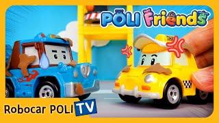Video Cap is Perfect! | POLI Friends | Robocar POLI MP3, 3GP, MP4, WEBM, AVI, FLV Desember 2018
