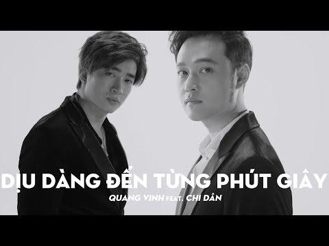 Quang Vinh Feat. Chi Dân - Dịu Dàng Đến Từng Phút Giây (Greatest Hits/ The Memories) - Thời lượng: 4:00.