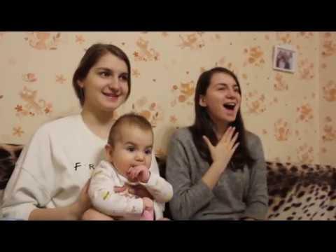 VLOG Подарки на 8 марта! Что папа подарил своим девочкам