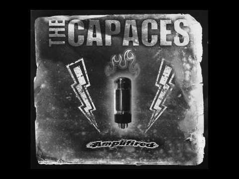 The Capaces - Amplifired (Full Album)