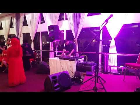 pemain deejay specialist wedding | acara resepsi pernikahan gedung pacuan kuda pulomas