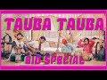 Gaan Friendz -TAUBA TAUBA  | TAMIM | SHOUVIK | SHOUMIK | ZAKI I SHARMIN