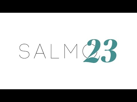 Melodia para o Salmo do 4º Domingo do Advento (Salmo 23)