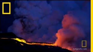 Video A New Hawaiian Island   National Geographic MP3, 3GP, MP4, WEBM, AVI, FLV Februari 2019