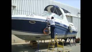 Boat Service Dubai