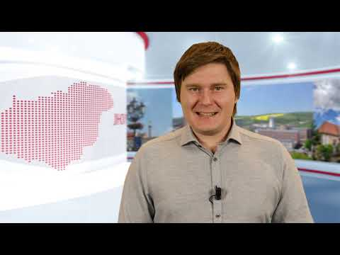TVS: Deník TVS 19. 9. 2018