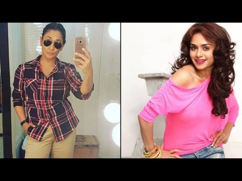 Jamai Raja's Actress Shruti Ulfat In NEW WEBSERIES
