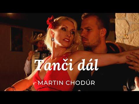 SuperStar Martin Chodúr vydává nové autorské album, to však není jediná novinka!