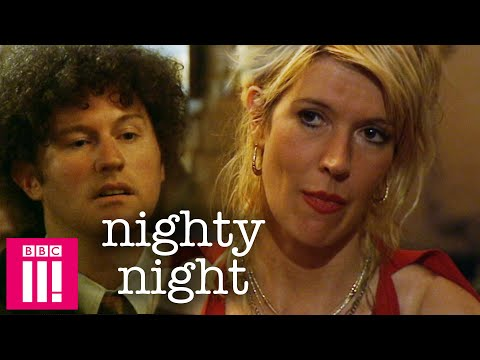 Jill's Online Date | Nighty Night: All Episodes Now On iPlayer