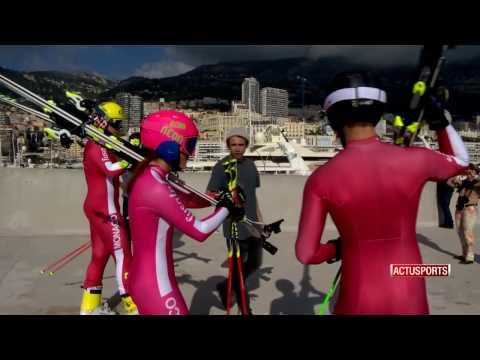 Fusalp: a new sponsor of Monegasque skiers