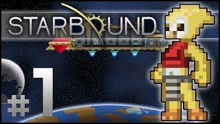 Starbound Official Website:http://playstarbound.com/ Starbound is a combination of sandbox, metroidvania, and roguelike...