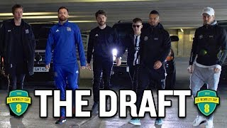 Video THE DRAFT! - Wembley Cup 2018 - Which Legends & YouTubers will get picked?! MP3, 3GP, MP4, WEBM, AVI, FLV Desember 2018