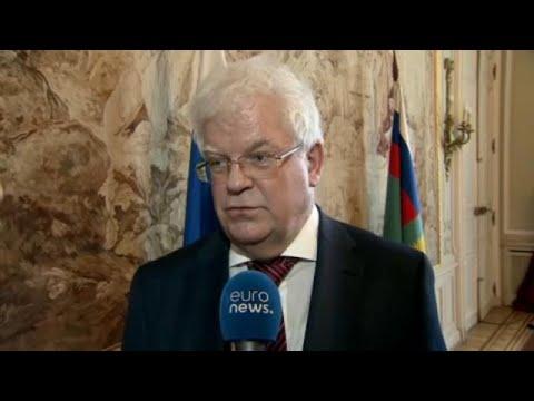 Ρώσος πρεσβευτής: Κινδυνεύει η ευρωπαϊκή ασφάλεια λόγω της αμερικανικής πολιτικής…