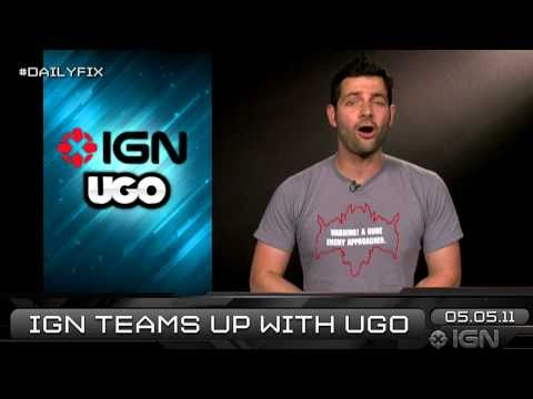 preview-PSN and Anonymous News & New Assassin\'s Creed - IGN Daily Fix, 5.5.11 (IGN)