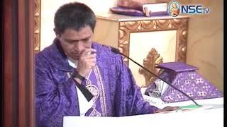 El Evangelio comentado 23-03-2019