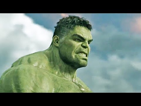 Thor 3: Ragnarok - Doctor Strange