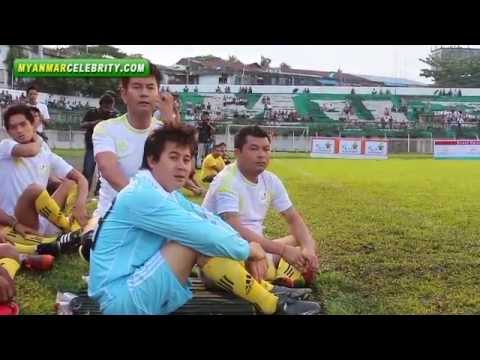 Charity Football Match: Actor Star FC VS Music FC