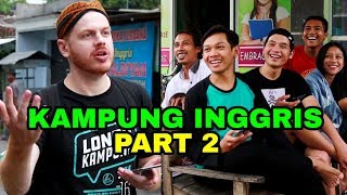 Download Video BULE JOWO DIDENDA DI KAMPUNG INGGRIS MP3 3GP MP4
