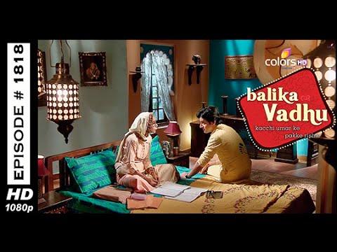 Balika Vadhu [Precap Promo] 720p 17th February 201