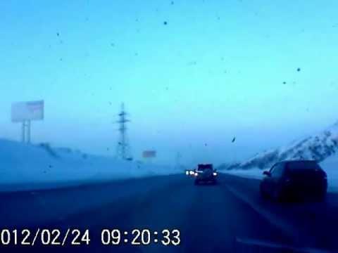 Северное шоссе, 27 февраля 2012, Audi