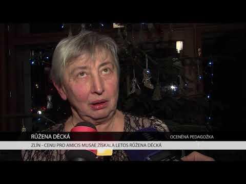 TVS: Zlínský kraj 15. 12. 2017