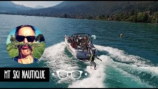 Sevrier France  city pictures gallery : FRANCE, ANNECY - WAKEBOARD ON THE LAC