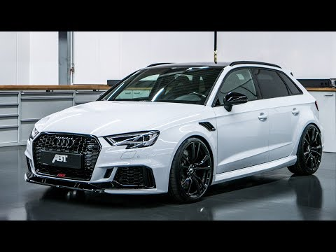 Abt Rs3 500 Hp | Abt Sportsline