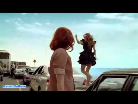 Magnum Ice Cream Commercial