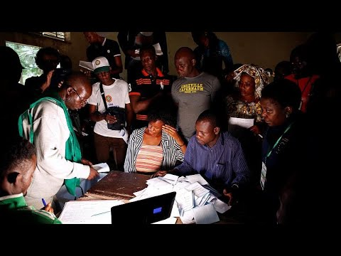 Mali: Präsidentschaftswahl - Cissé und Keita in der S ...