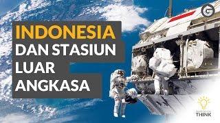 Video Stasiun Luar Angkasa Republik Indonesia - GNFI MP3, 3GP, MP4, WEBM, AVI, FLV Juli 2018