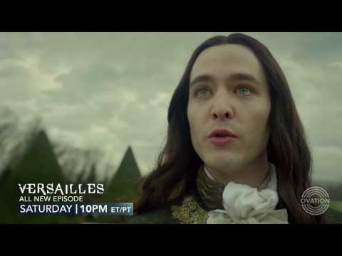 Versailles 1.06 Preview
