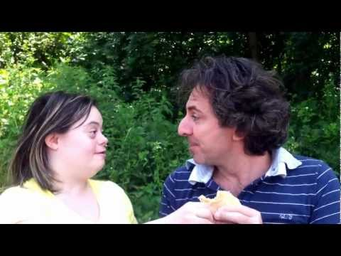 Watch video Sindrome di Down: Valentina - Abituarci a stare insieme
